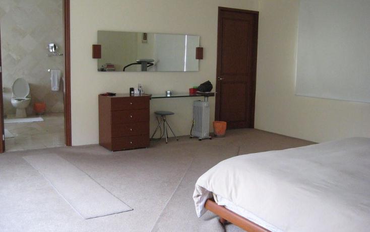 Foto de casa en venta en  , lomas de tecamachalco sección cumbres, huixquilucan, méxico, 1117481 No. 12