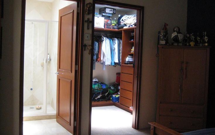 Foto de casa en venta en  , lomas de tecamachalco sección cumbres, huixquilucan, méxico, 1117481 No. 14
