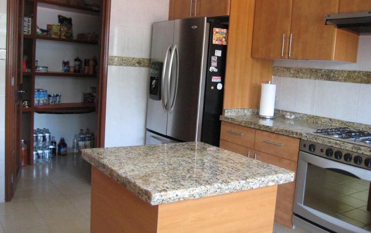 Foto de casa en venta en  , lomas de tecamachalco sección cumbres, huixquilucan, méxico, 1117481 No. 20
