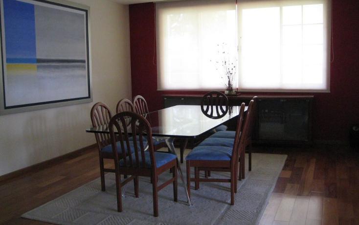 Foto de casa en venta en  , lomas de tecamachalco sección cumbres, huixquilucan, méxico, 1117481 No. 22