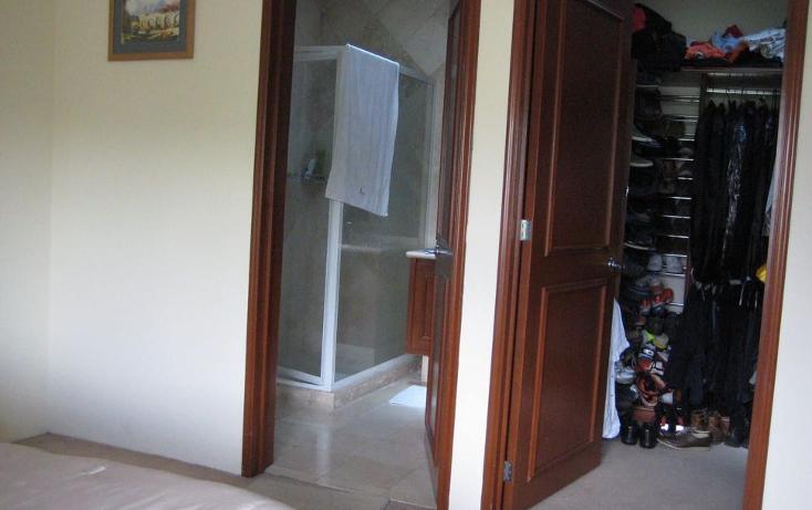 Foto de casa en venta en  , lomas de tecamachalco sección cumbres, huixquilucan, méxico, 1117481 No. 24