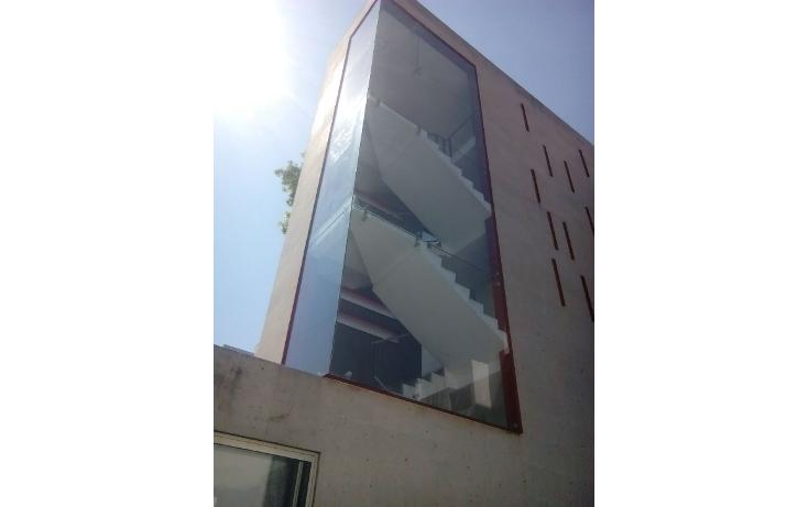 Foto de departamento en venta en  , lomas de tecamachalco sección cumbres, huixquilucan, méxico, 1121849 No. 01