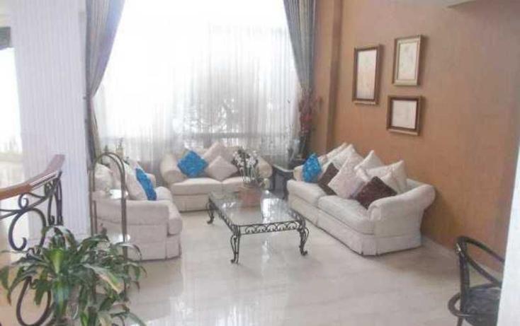 Foto de casa en venta en  , lomas de tecamachalco sección cumbres, huixquilucan, méxico, 1265447 No. 01