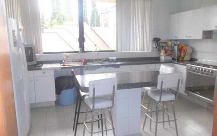 Foto de casa en venta en  , lomas de tecamachalco secci?n cumbres, huixquilucan, m?xico, 1265447 No. 04