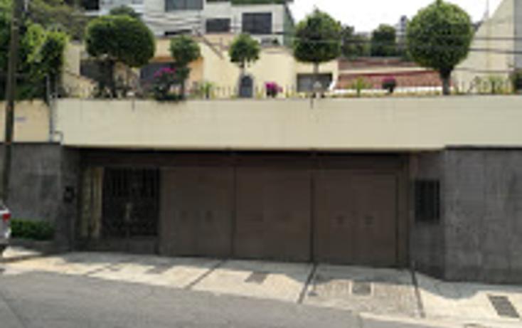 Foto de casa en renta en  , lomas de tecamachalco sección cumbres, huixquilucan, méxico, 1276213 No. 02