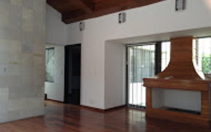 Foto de casa en renta en  , lomas de tecamachalco sección cumbres, huixquilucan, méxico, 1276213 No. 06
