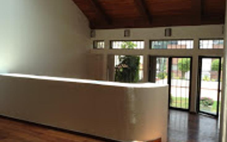 Foto de casa en renta en  , lomas de tecamachalco sección cumbres, huixquilucan, méxico, 1276213 No. 07