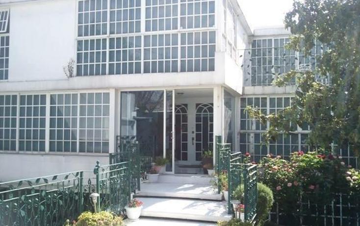 Foto de casa en venta en  , lomas de tecamachalco sección cumbres, huixquilucan, méxico, 1290991 No. 04