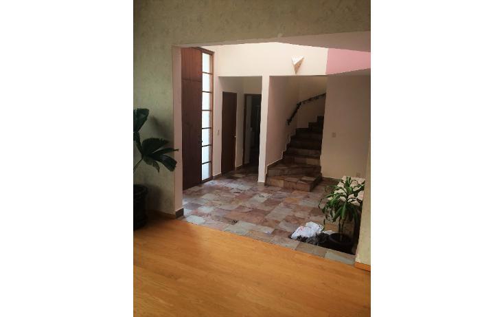 Foto de casa en renta en  , lomas de tecamachalco sección cumbres, huixquilucan, méxico, 1299805 No. 01