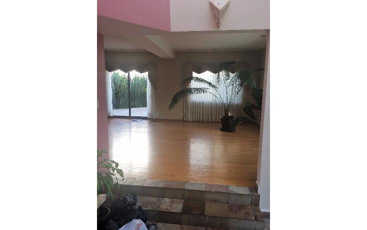 Foto de casa en renta en  , lomas de tecamachalco sección cumbres, huixquilucan, méxico, 1299805 No. 06