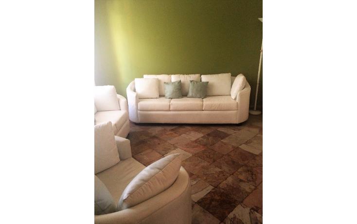 Foto de casa en renta en  , lomas de tecamachalco sección cumbres, huixquilucan, méxico, 1299805 No. 08