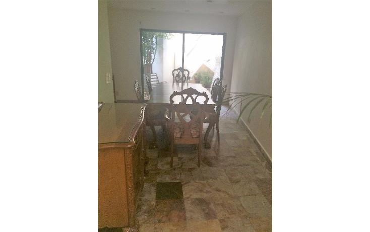 Foto de casa en renta en  , lomas de tecamachalco sección cumbres, huixquilucan, méxico, 1299805 No. 13