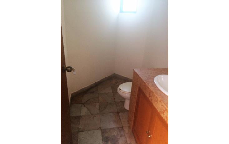 Foto de casa en renta en  , lomas de tecamachalco sección cumbres, huixquilucan, méxico, 1299805 No. 16