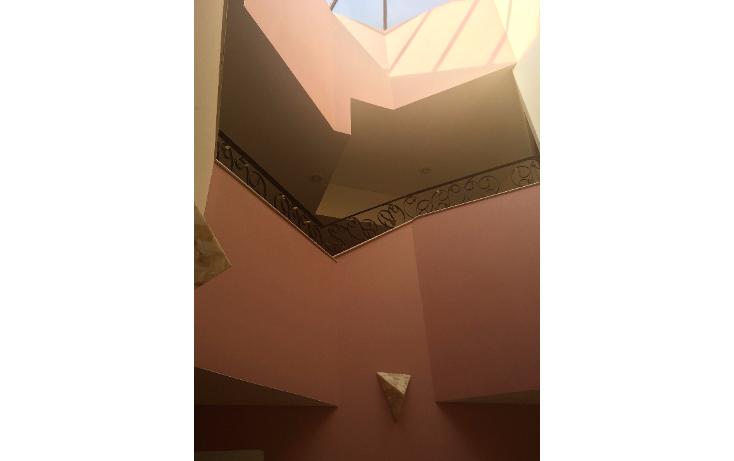 Foto de casa en renta en  , lomas de tecamachalco sección cumbres, huixquilucan, méxico, 1299805 No. 18