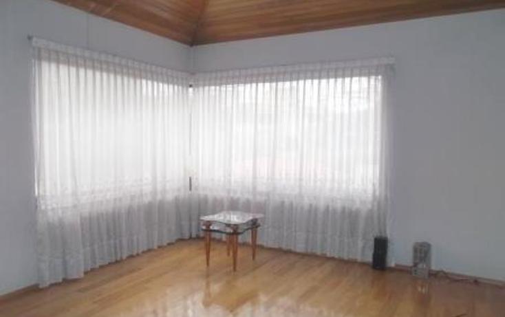 Foto de casa en renta en  , lomas de tecamachalco sección cumbres, huixquilucan, méxico, 1353843 No. 05