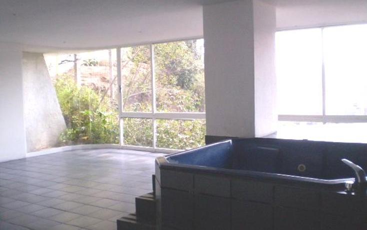 Foto de casa en renta en  , lomas de tecamachalco sección cumbres, huixquilucan, méxico, 1355219 No. 04