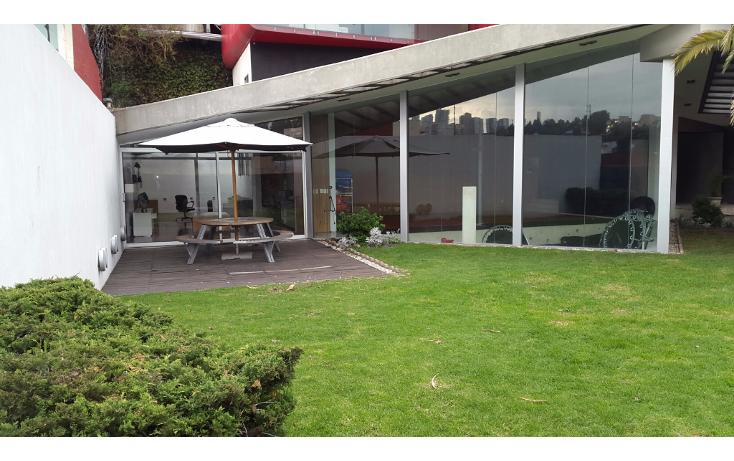 Foto de casa en venta en  , lomas de tecamachalco secci?n cumbres, huixquilucan, m?xico, 1366401 No. 26