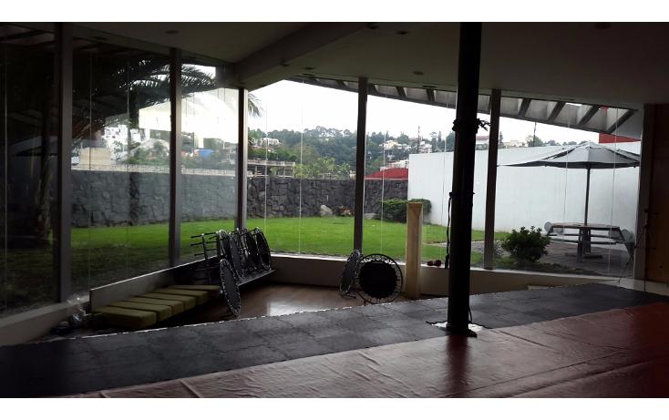 Foto de casa en venta en  , lomas de tecamachalco secci?n cumbres, huixquilucan, m?xico, 1366401 No. 27