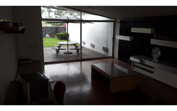 Foto de casa en venta en  , lomas de tecamachalco secci?n cumbres, huixquilucan, m?xico, 1366401 No. 31