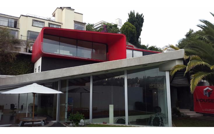 Foto de casa en venta en  , lomas de tecamachalco secci?n cumbres, huixquilucan, m?xico, 1366401 No. 32