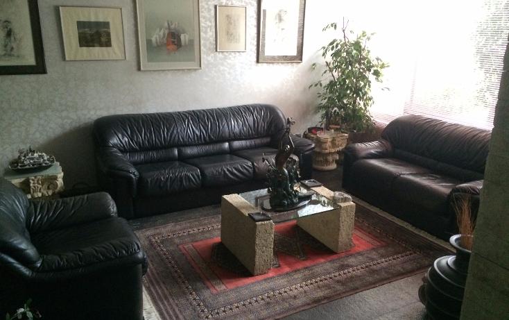 Foto de casa en venta en  , lomas de tecamachalco secci?n cumbres, huixquilucan, m?xico, 1392463 No. 03