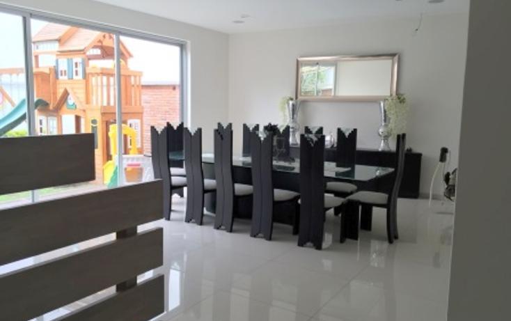 Foto de casa en renta en  , lomas de tecamachalco sección cumbres, huixquilucan, méxico, 1417345 No. 02