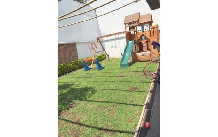 Foto de casa en renta en  , lomas de tecamachalco sección cumbres, huixquilucan, méxico, 1417345 No. 17
