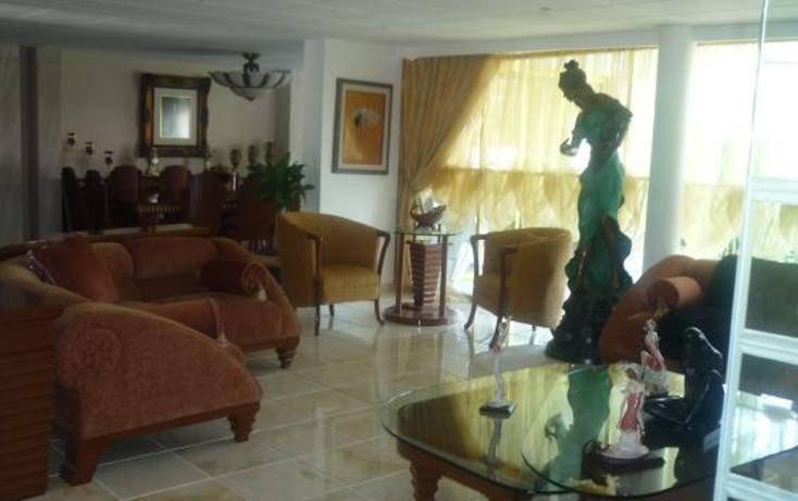Foto de casa en renta en  , lomas de tecamachalco sección cumbres, huixquilucan, méxico, 1417349 No. 01