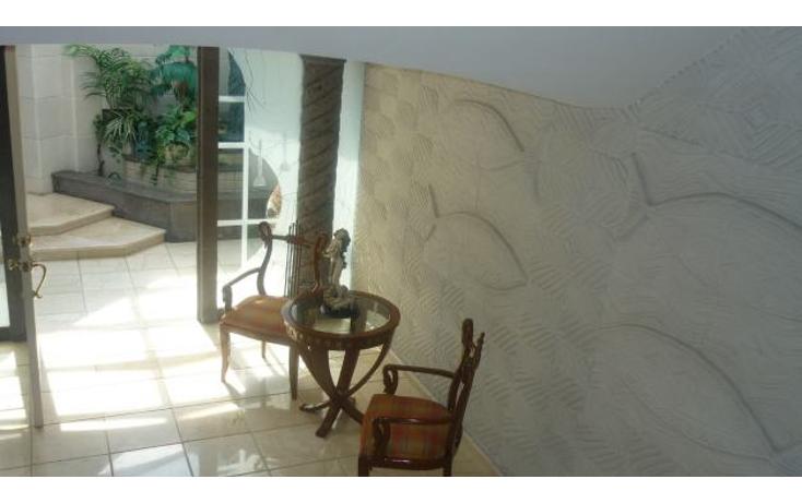 Foto de casa en renta en  , lomas de tecamachalco sección cumbres, huixquilucan, méxico, 1417349 No. 04