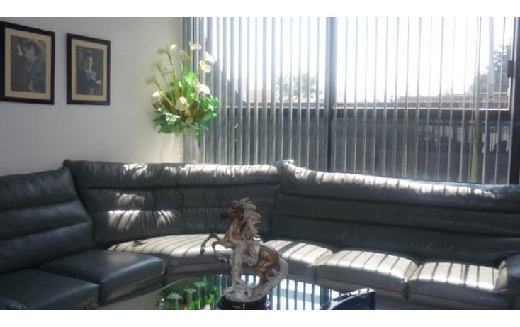 Foto de casa en renta en  , lomas de tecamachalco sección cumbres, huixquilucan, méxico, 1417349 No. 08