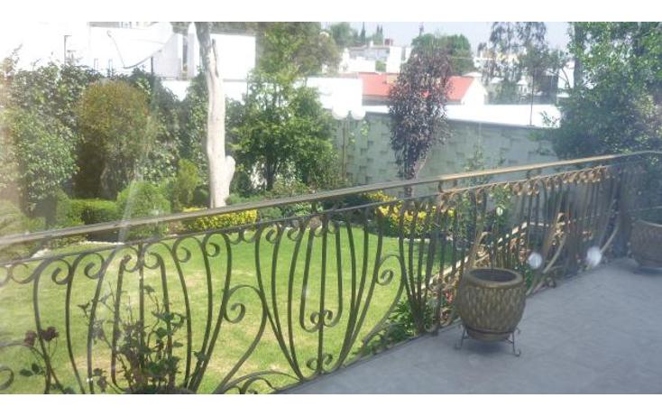 Foto de casa en renta en  , lomas de tecamachalco sección cumbres, huixquilucan, méxico, 1417349 No. 09