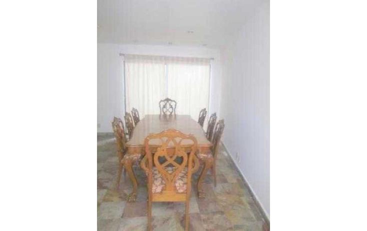 Foto de casa en venta en  , lomas de tecamachalco sección cumbres, huixquilucan, méxico, 1419819 No. 05