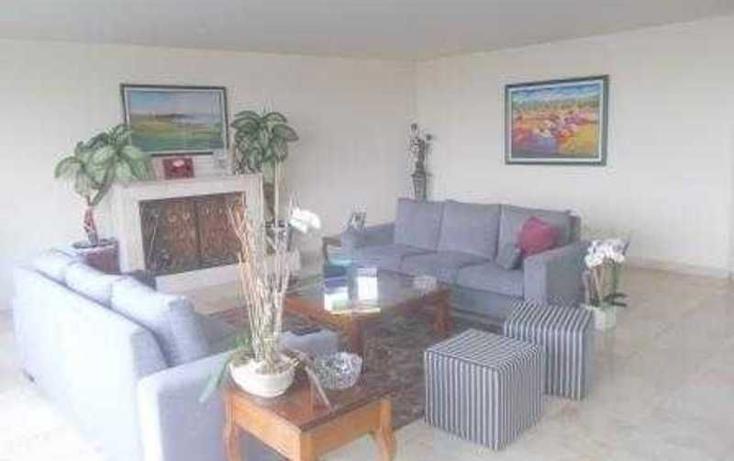 Foto de casa en renta en  , lomas de tecamachalco sección cumbres, huixquilucan, méxico, 1422847 No. 01