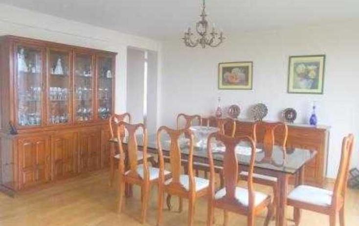Foto de casa en renta en  , lomas de tecamachalco sección cumbres, huixquilucan, méxico, 1422847 No. 02
