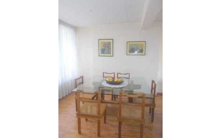 Foto de casa en renta en  , lomas de tecamachalco sección cumbres, huixquilucan, méxico, 1422847 No. 04