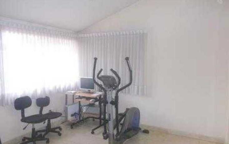 Foto de casa en renta en  , lomas de tecamachalco sección cumbres, huixquilucan, méxico, 1422847 No. 07