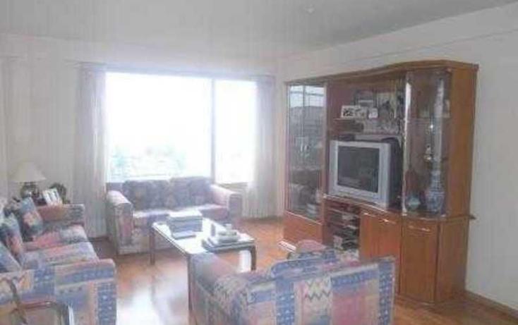 Foto de casa en renta en  , lomas de tecamachalco sección cumbres, huixquilucan, méxico, 1422847 No. 08