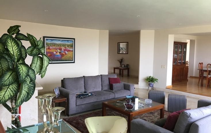 Foto de casa en venta en  , lomas de tecamachalco sección cumbres, huixquilucan, méxico, 1475781 No. 02