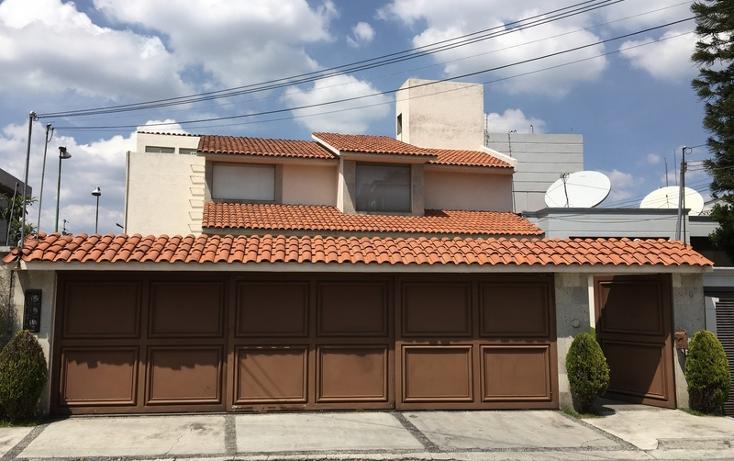 Foto de casa en venta en  , lomas de tecamachalco sección cumbres, huixquilucan, méxico, 1475781 No. 04
