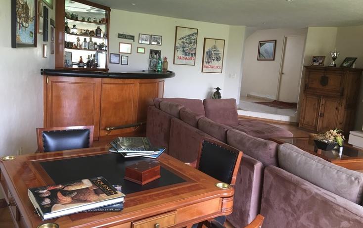 Foto de casa en venta en  , lomas de tecamachalco sección cumbres, huixquilucan, méxico, 1475781 No. 07
