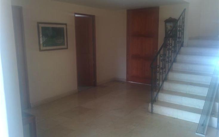 Foto de casa en venta en  , lomas de tecamachalco sección cumbres, huixquilucan, méxico, 1475781 No. 23