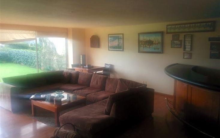 Foto de casa en venta en  , lomas de tecamachalco sección cumbres, huixquilucan, méxico, 1475781 No. 29