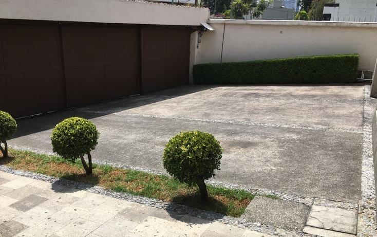 Foto de casa en venta en  , lomas de tecamachalco sección cumbres, huixquilucan, méxico, 1475781 No. 37