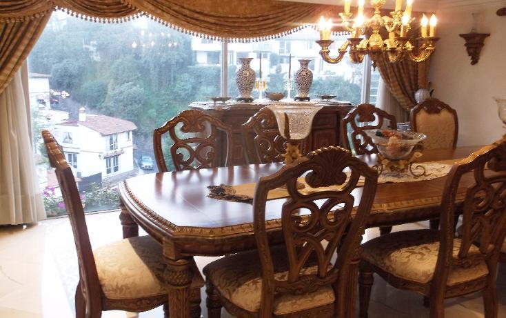 Foto de casa en venta en  , lomas de tecamachalco sección cumbres, huixquilucan, méxico, 1517943 No. 02