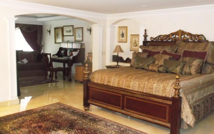 Foto de casa en venta en  , lomas de tecamachalco sección cumbres, huixquilucan, méxico, 1517943 No. 07