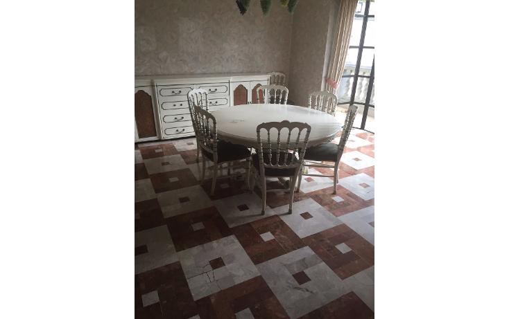 Foto de casa en renta en  , lomas de tecamachalco sección cumbres, huixquilucan, méxico, 1521802 No. 07