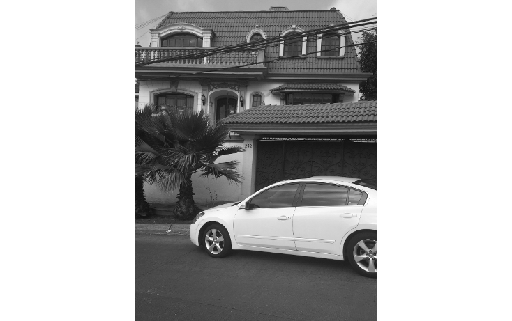 Foto de casa en renta en  , lomas de tecamachalco sección cumbres, huixquilucan, méxico, 1521802 No. 09