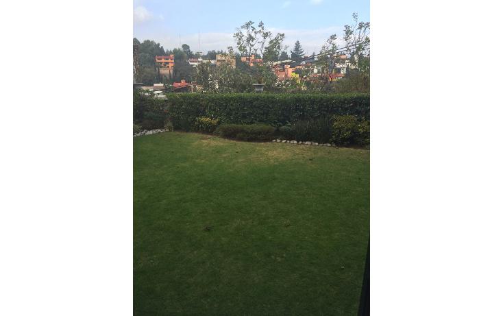 Foto de casa en renta en  , lomas de tecamachalco sección cumbres, huixquilucan, méxico, 1521802 No. 10