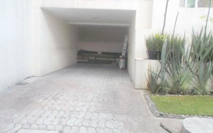 Foto de casa en venta en  , lomas de tecamachalco sección cumbres, huixquilucan, méxico, 1549948 No. 07