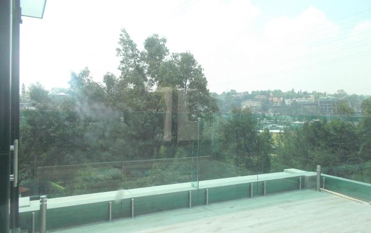 Foto de departamento en renta en  , lomas de tecamachalco sección cumbres, huixquilucan, méxico, 1550808 No. 04